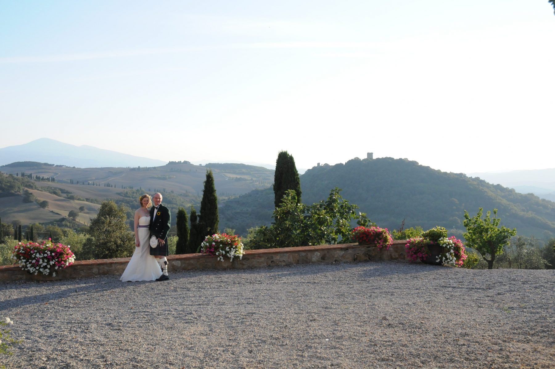 Love on the vine - luxury vineyard weddings abroad | Ultimate Wedding Magazine
