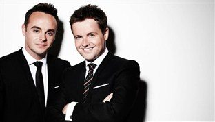 Ant and Dec want to be at your wedding!  | Ultimate Wedding Magazine 1