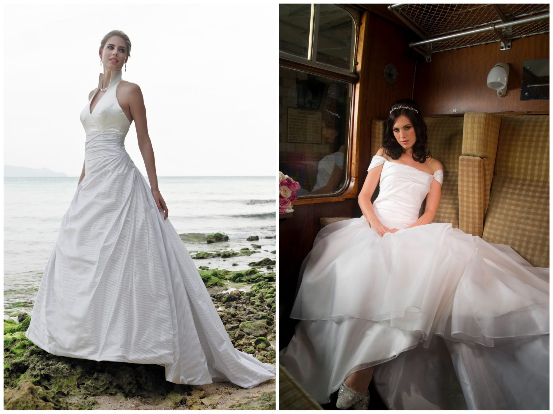 The Dress Room Hertford Sale | Ultimate Wedding Magazine 1
