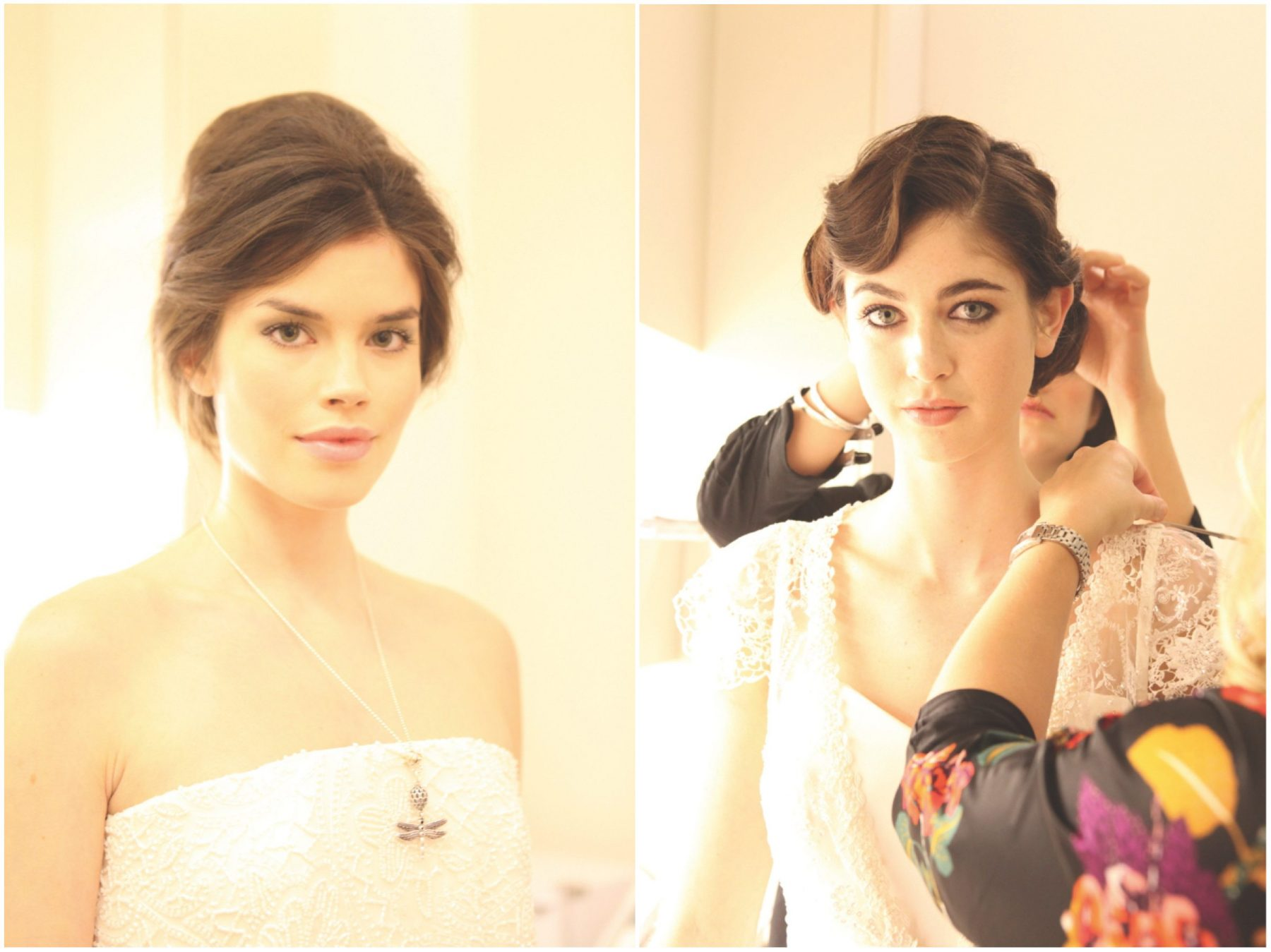Wedding Hair Top Tips with Frankie Pullen | Ultimate Wedding Magazine 2