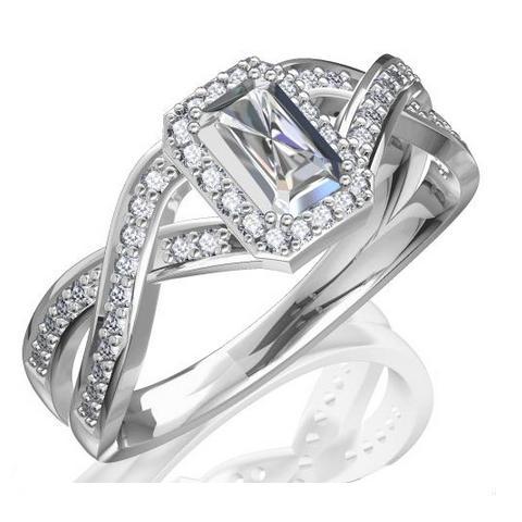Upcycle, recycle, reuse: now wedding rings go green | Ultimate Wedding Magazine
