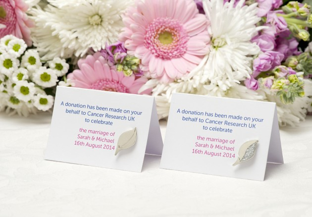 Wedding Favours 2014