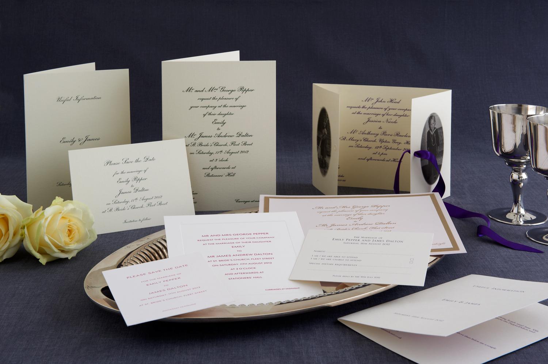 Prantl's Top Tips for choosing luxury wedding stationery | Ultimate Wedding Magazine 1