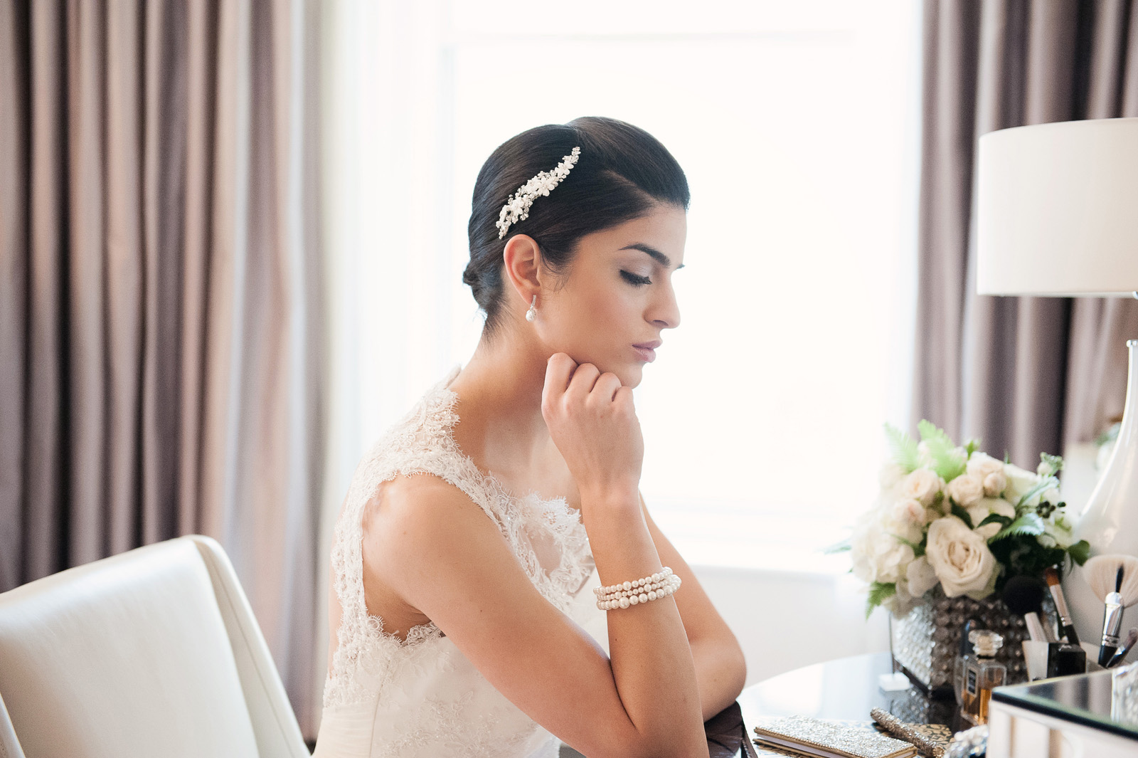 Olivier Laudus - London's finest wedding accessory boutique | Ultimate Wedding Magazine 6