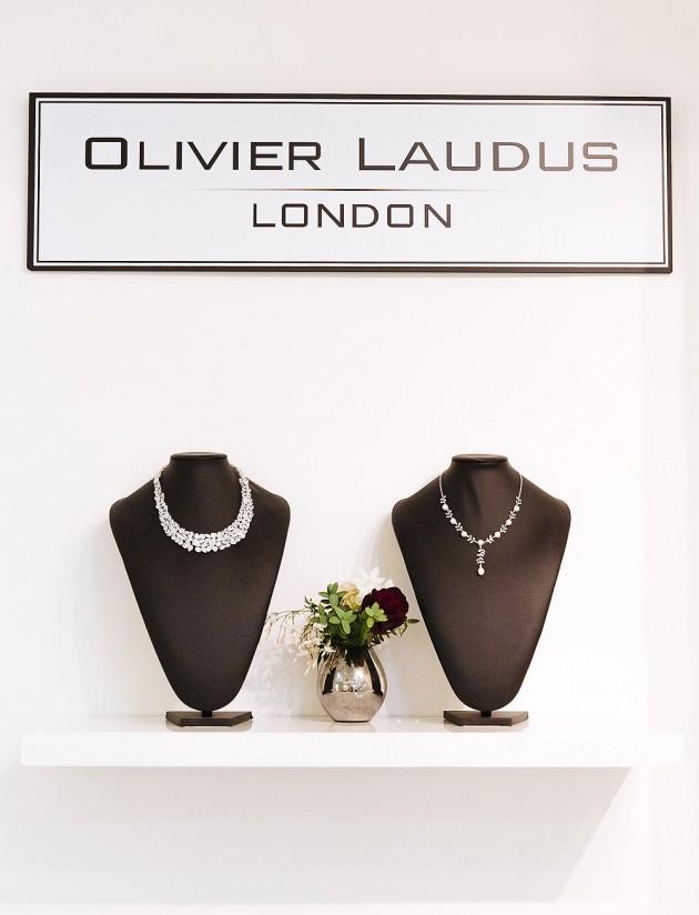 Olivier Laudus We are Open