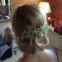 Embracing the bob - Wedding hair inspiration for brides with shorter hair | Ultimate Wedding Magazine 2