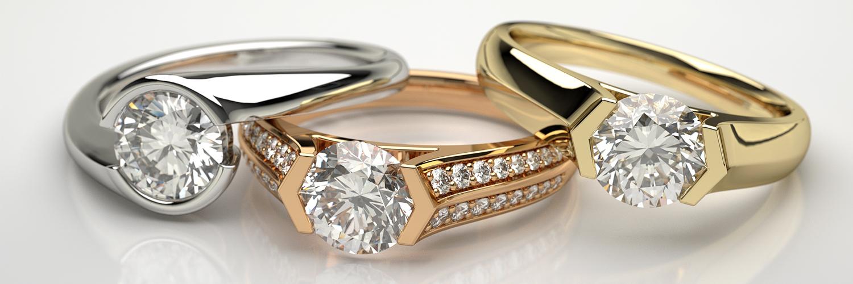 Diamonds are a girls best friend! | Ultimate Wedding Magazine 3