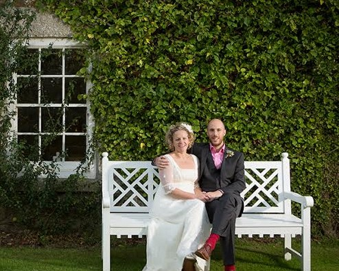 Lanyon Winter Wedding Images