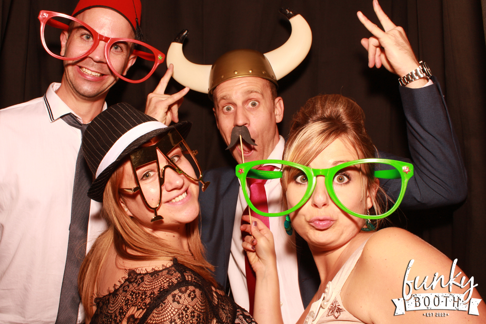 7 reasons a photo booth is a must have for your wedding | Ultimate Wedding Magazine 12