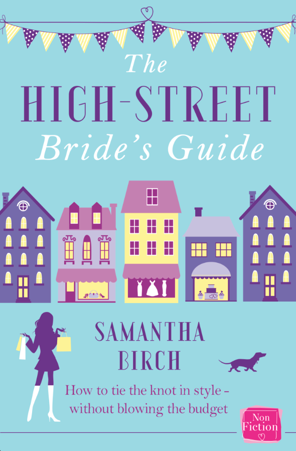 The High Street Brides Guide Cover