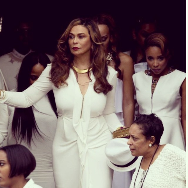Beyonce Instagram | Solange Knowles' Wedding | Ultimate Wedding Magazine