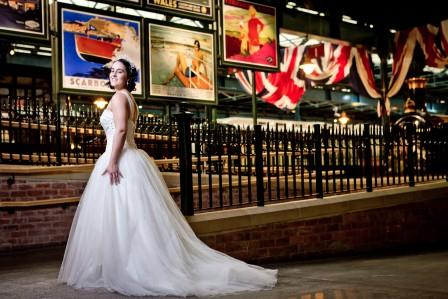 National Railway Museum and Oxfam team up to showcase vintage wedding dresses | Ultimate Wedding Magazine 6
