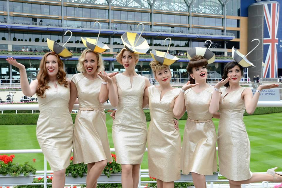 Royal Ascot Day 2 | Ultimate Wedding Magazine 5