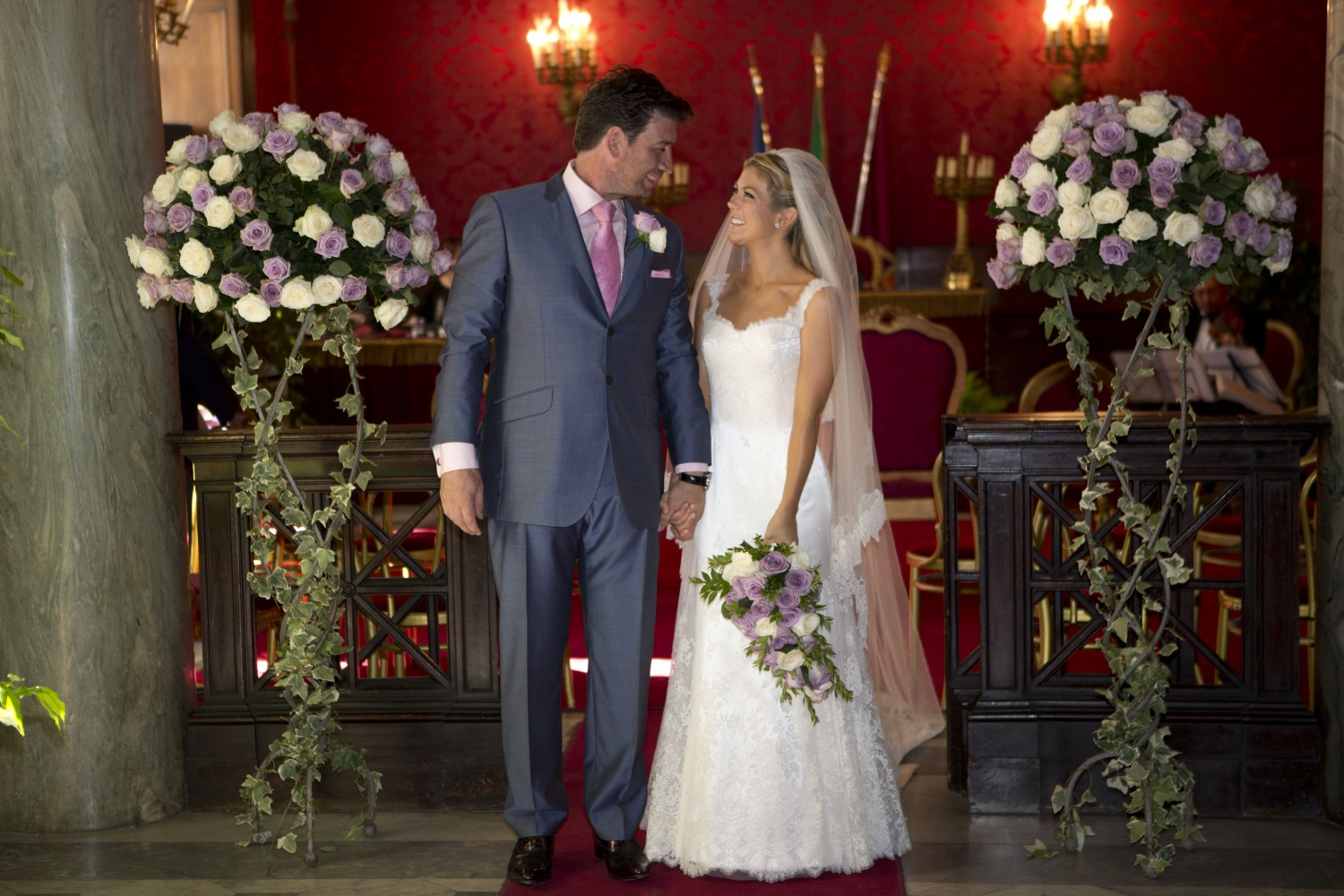 Happily Ever After? Post Wedding Blues | Ultimate Wedding Magazine 2
