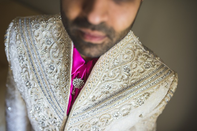 Groom   Indian wedding in Goa   Nishit Parmar   Ultimate Wedding Magazine