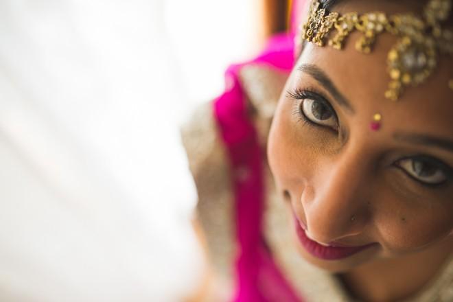 Bride jewellery   Indian wedding in Goa   Nishit Parmar   Ultimate Wedding Magazine