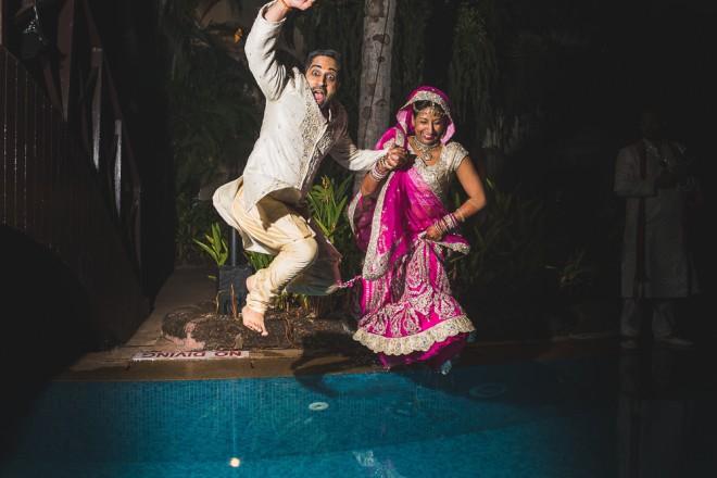 Indian wedding in Goa   Nishit Parmar   Ultimate Wedding Magazine