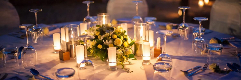 Light up your wedding | Ultimate Wedding Magazine 1