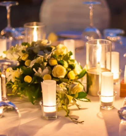 Light up your wedding | Ultimate Wedding Magazine 1