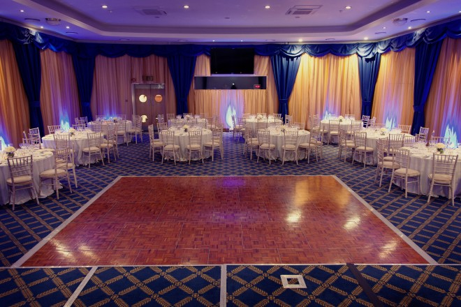 Bill Boeing Room | No.4 Hamilton Place Weddings