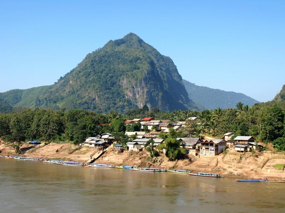 Laos   The Top Honeymoon Destinations 2015