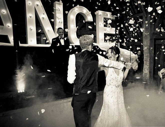 Wedding First Dance | Questions you should ask your prospective DJ | Anthony Winyard Entertainment