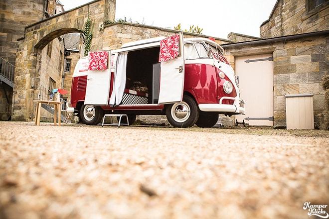Kamper Klicks Photo Booth | Wedding Entertainment Ideas