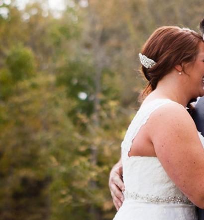 Barn Wedding in Ohio Cover