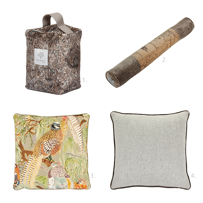 Mulberry Home Accessories available at Amara