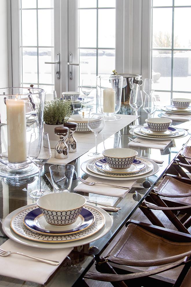 Dinning Room | Amara