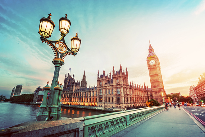 Houses of Parliament | Hen Party Home or Away