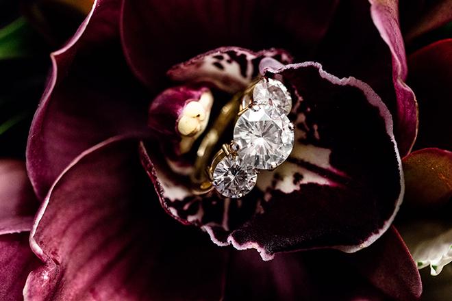 Engagement rings | Opulent Romance | Mehta Weddings