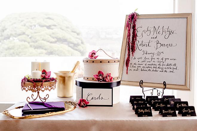 The Inn at Laguna Beach Wedding | Opulent Romance | Mehta Weddings