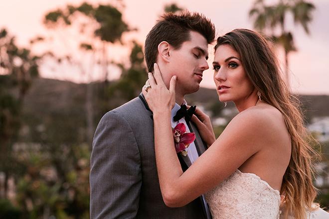 Couple in love | Opulent Romance | Mehta Weddings