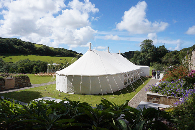Wedding Venue in Cornwall