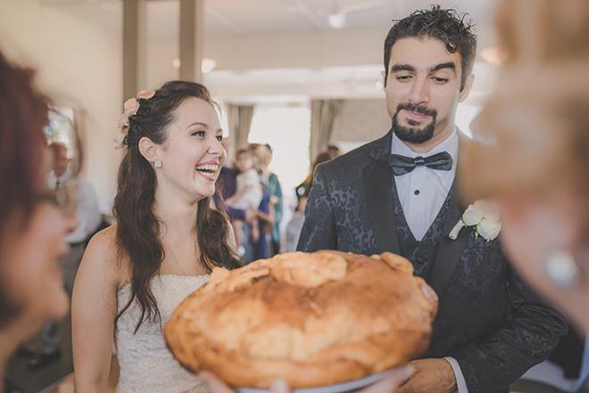 | Rose Garden Beach Wedding | Levien and Lens Photography