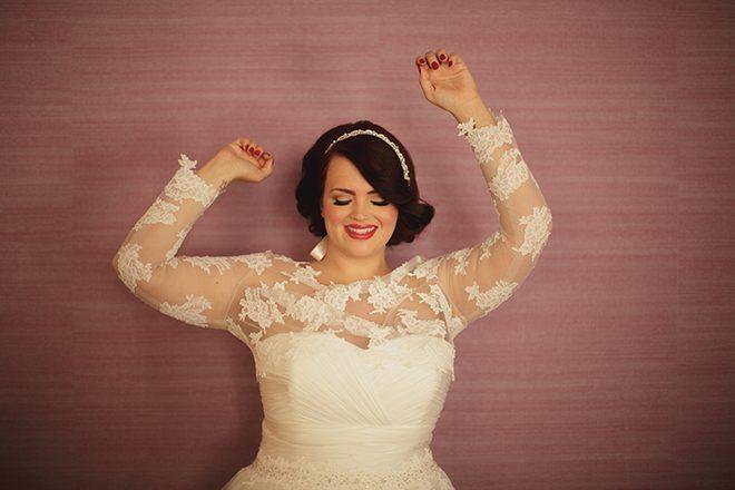 Plus Size Bridal Designer | Ultimate Wedding Magazine