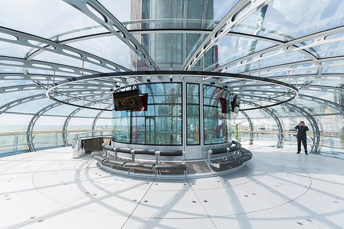 Inside the BA i360