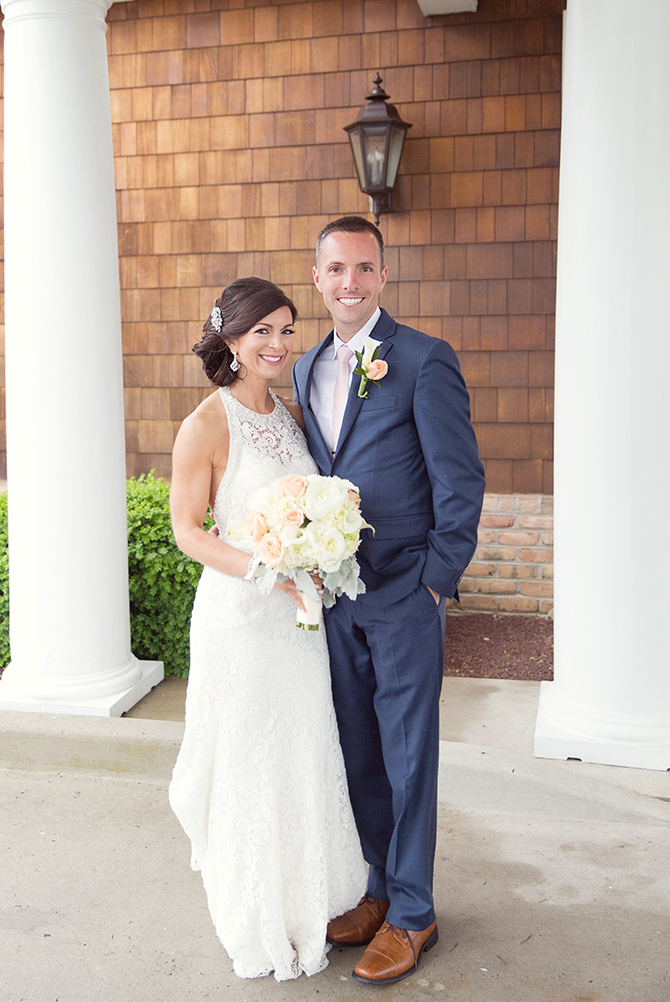 Coastal Wedding in Ocean City | StaceyLee Photography 91