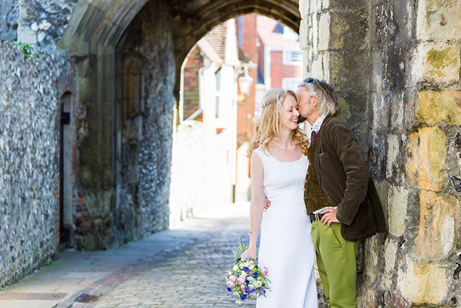 Relaxed English Summer Wedding | Tim Hensel Photography 26