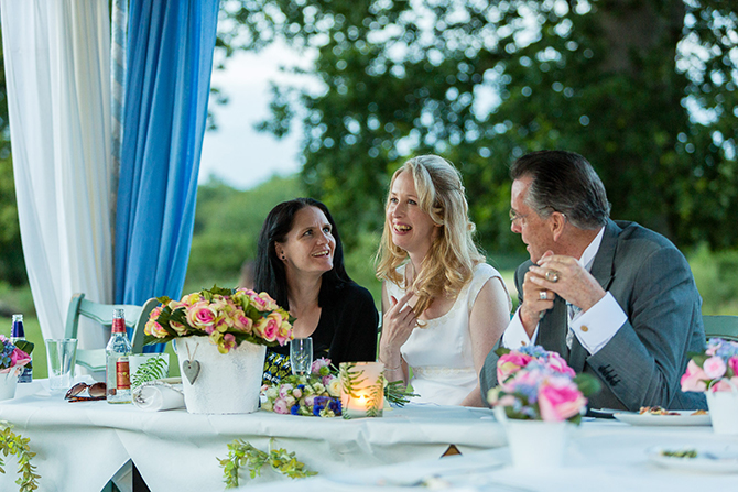 Relaxed English Summer Wedding | Tim Hensel Photography 37