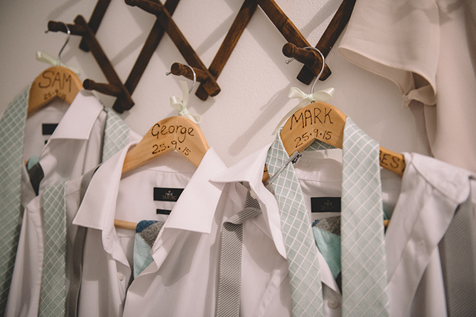 Grooms suits | Rustic Wedding in Cyprus | Christodoulou Photography