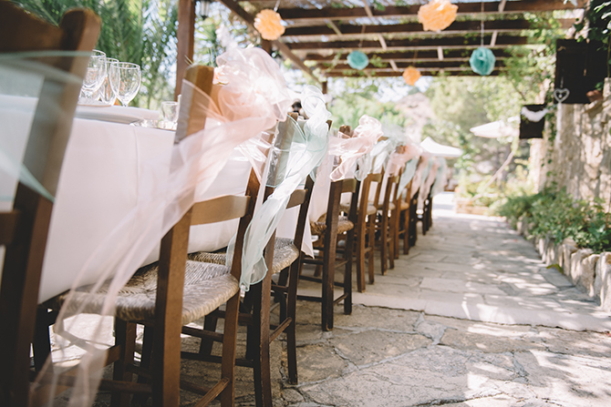Rustic wedding style | Rustic Wedding in Cyprus | Christodoulou Photography