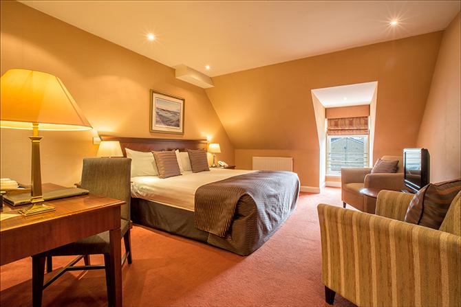 Sherbrook Castle Hotel