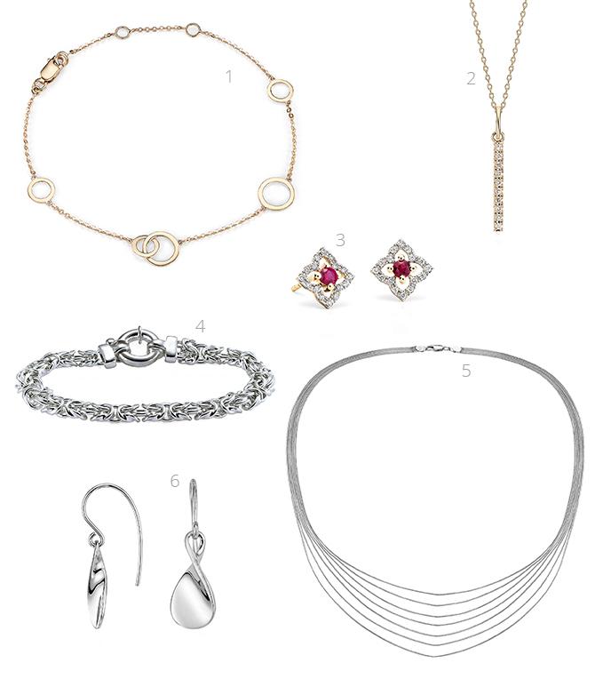 Honeymoon Jewellery by Blue Nile