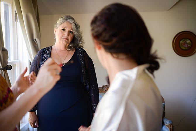 Mother of Bride | Magical California Mansion Wedding VeroLuce Photography