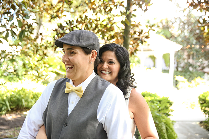 Summer Courtyard Wedding | Live Happy Studio 02