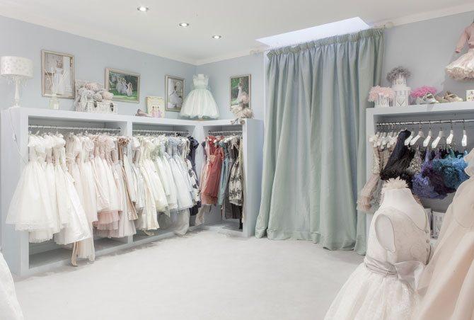 Sale Flower Girl Dresses - Nicki Macfarlane
