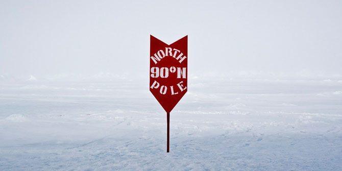 Last Night of Freedom North Pole