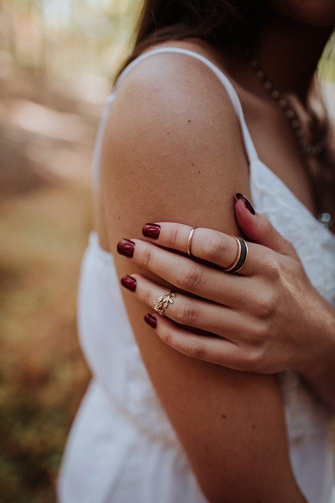 Boho jewellery   Redtop Mountain Bride   Hellen Oliveira Photography